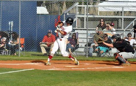 Sophomore star Joe Rizzo leads Oakton baseball