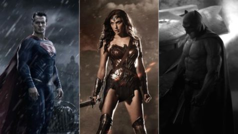 New Details revealed about Batman v Superman: Dawn of Justice