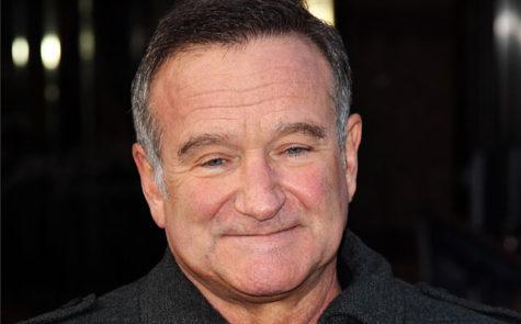 A farewell to Robin Williams