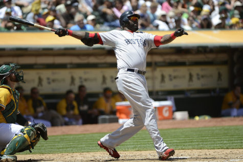 Baseball's cure-all: the designated hitter