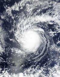 Devastating hurricane hits Mexico