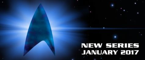 Star Trek Returns to Television January 2017