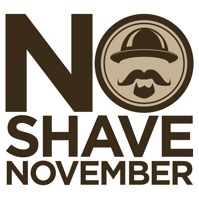 Let it grow: No-Shave November is in full-swing
