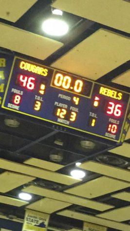 Oakton Girls' Basketball: Region Champions