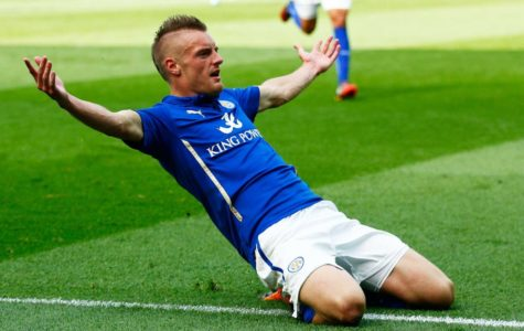 Jamie Vardy's Rise to the Top: Rise to Premier League Success