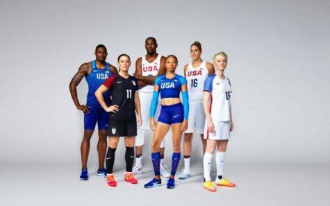 Rio Olympics: USA Medal Count