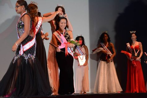 Pageants aren't all about looks