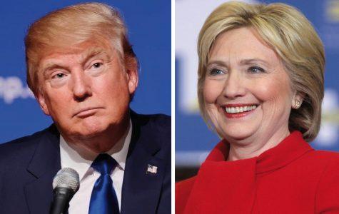 Clinton vs Trump: Who is Healthier?
