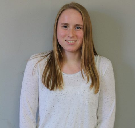 Lindsey Katsaros- Staff Bio