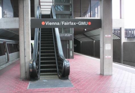 Impacts of Metro Shutdown