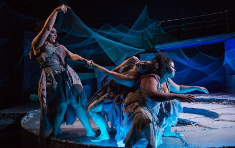 """NextStop Theatre Welcomes Audiences to Hell in Sarah Ruhl's """"Eurydice"""""""