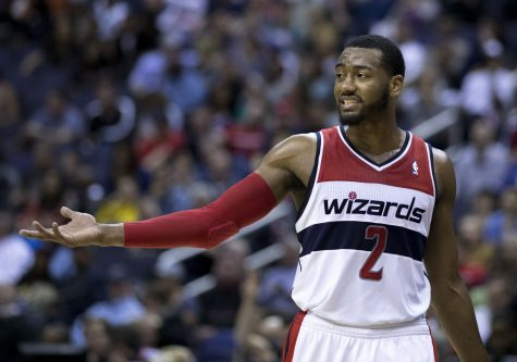 The Curious Case of John Wall