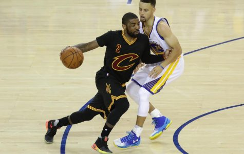 The Golden State Warriors and Cleveland Cavaliers Rivalry
