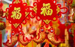 Chinese New Year: from myth to tradition