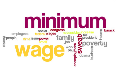 Will The Federal Minimum Wage Be Raised?