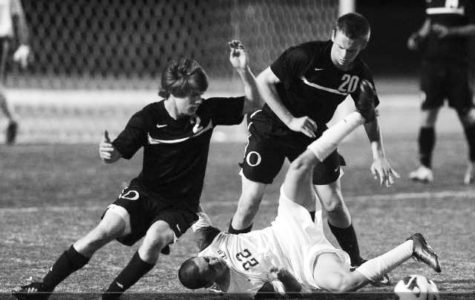 This Month in Oakton Soccer