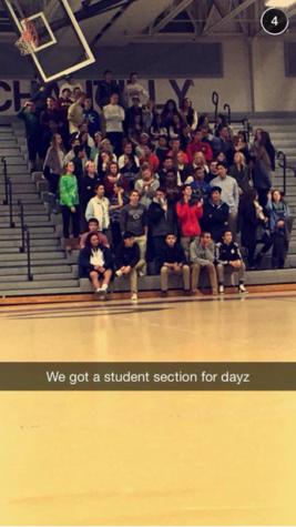 Cougars Take Over CYA House Basketball