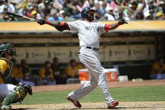 Baseballs cure-all: the designated hitter