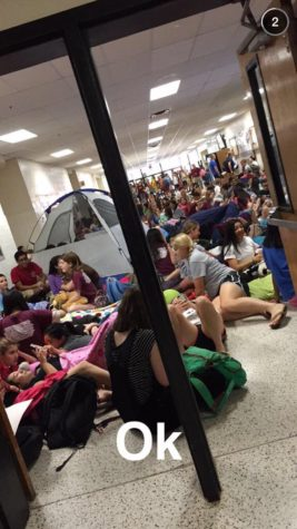 Senior Prank: Funny or not so funny?