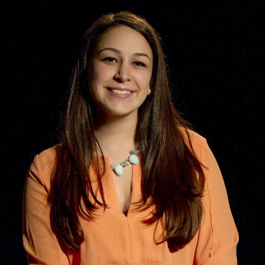 21-year-old Monica Ten-Kate