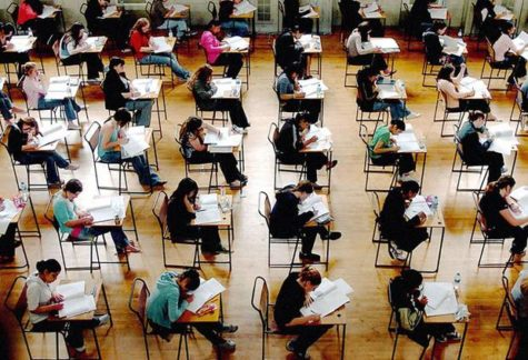 Failing the Test of Time: Is It Time to Move All Standardized Exams Online?