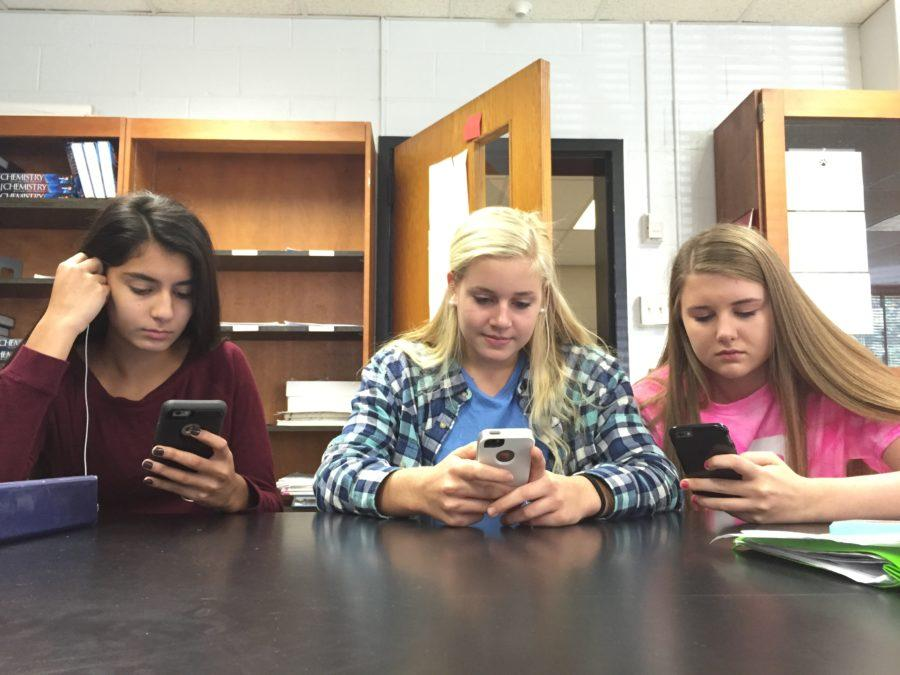 Cell Phones: A Valuable Learning Resource or a Distraction to the Learning Environment?