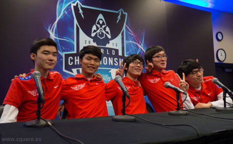 League of Legends World Championships to Conclude this Saturday
