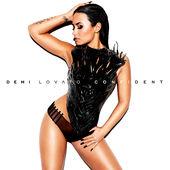 Demi is Confident