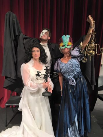 Oakton Drama Announces Spring Musical