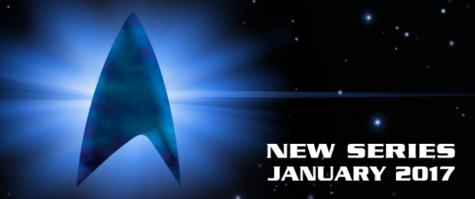 Star Trek Returns to Television January 2017