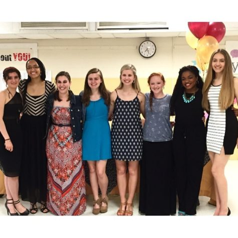 Oakton Chorus Revives Acapella Groups