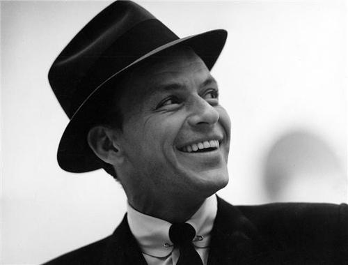 Sinatras Big 100