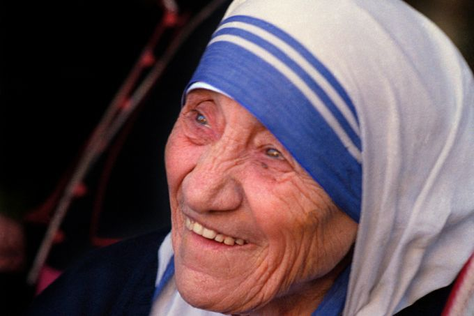 The Pope announces canonization of Mother Teresa