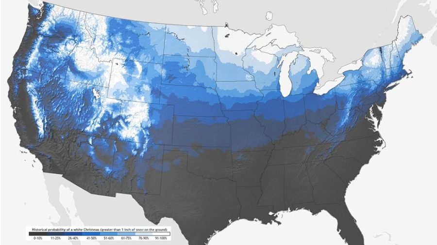 How Much Snow Can We Expect this Winter?