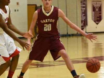 Braeden Johnson: varsity basketball's newest asset