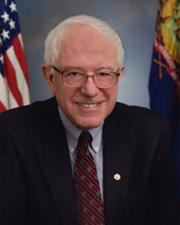Bernie Sanders wins Michigan Democratic Primary