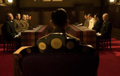 Japan-America Society holds annual film festival in DC