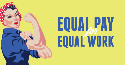 Equal pay for equal work.