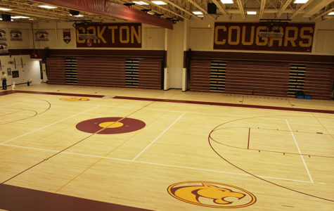 Oakton High School ranked 5th in state