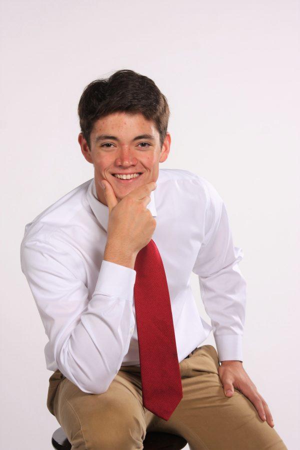 Ethan Sullivan