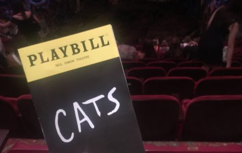 The Jellicle Cats are back