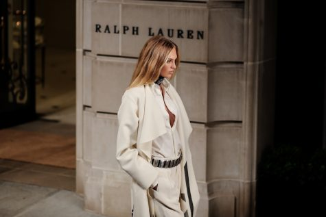 Ralph Lauren - Photography courtesy of Drew Scott
