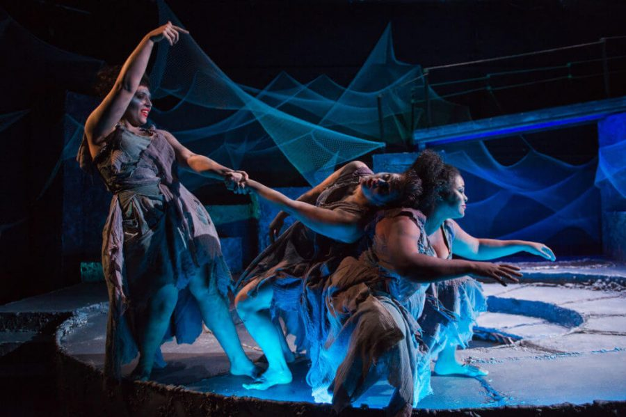 NextStop Theatre Welcomes Audiences to Hell in Sarah Ruhls Eurydice