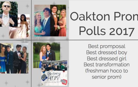 Oakton 2017 Prom Contest