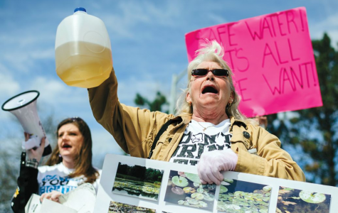 The Flint Water Crisis: Lessons Learned