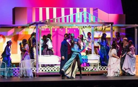 Oakton Theatre Presents Shakespeare's Much Ado About Nothing in First Ever In-School Assembly