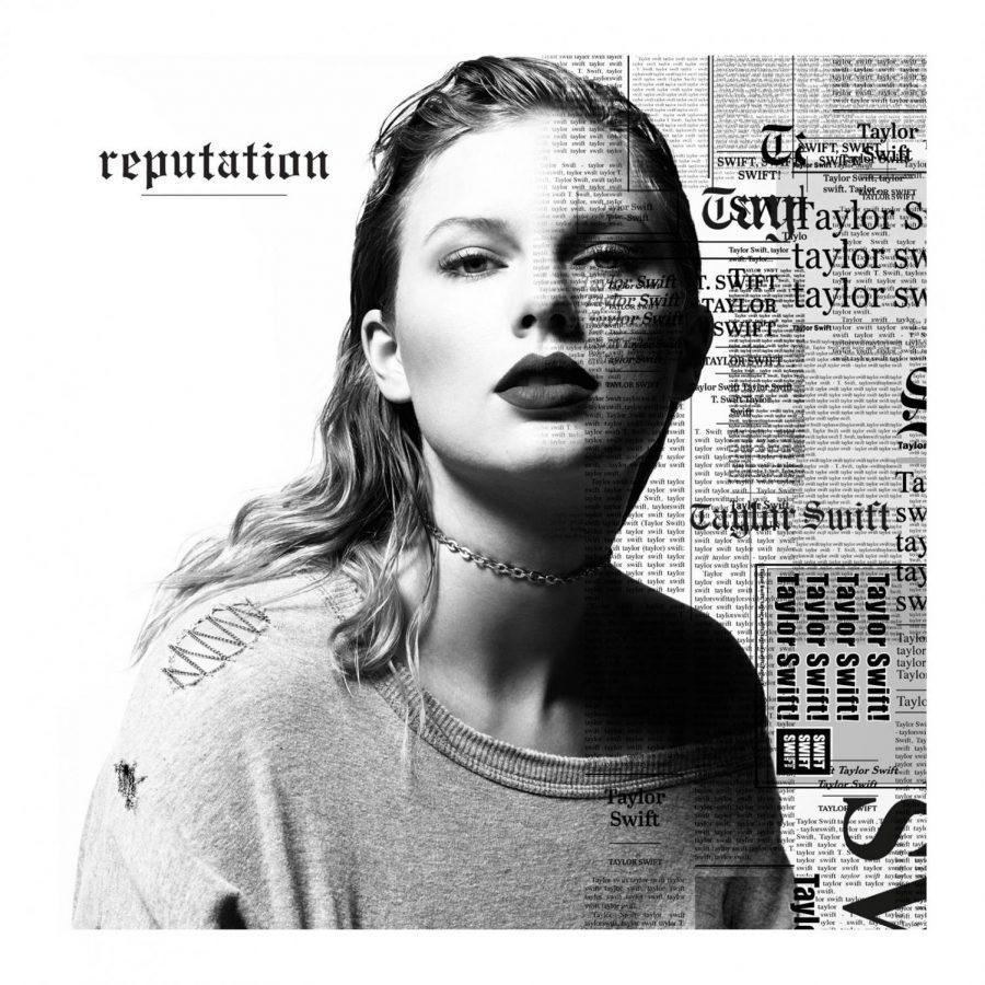Taylor Swifts new reputation