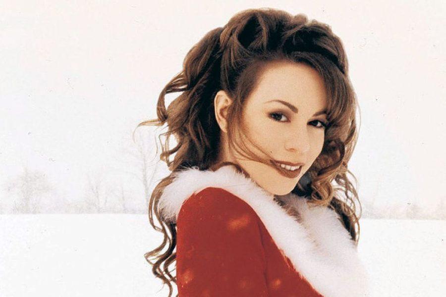 An Everlasting Christmas Icon: Mariah Careys Impact