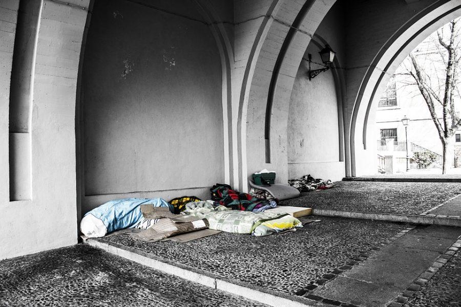 Homelessness Awareness