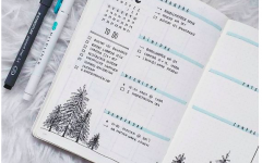 Journaling a New Year